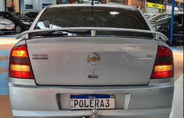 Chevrolet Astra 2.0 MPFi Elegance 8v - Foto #10