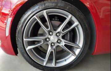 Chevrolet Camaro 6.2 V8 Ss - Foto #4