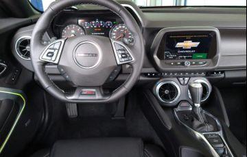 Chevrolet Camaro 6.2 V8 Ss - Foto #5