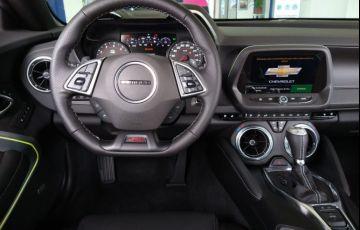 Chevrolet Camaro 6.2 V8 Ss - Foto #7