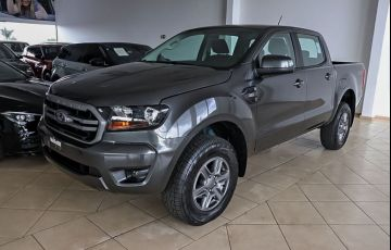 Ford Ranger 2.2 Xls 4x2 CD 16v
