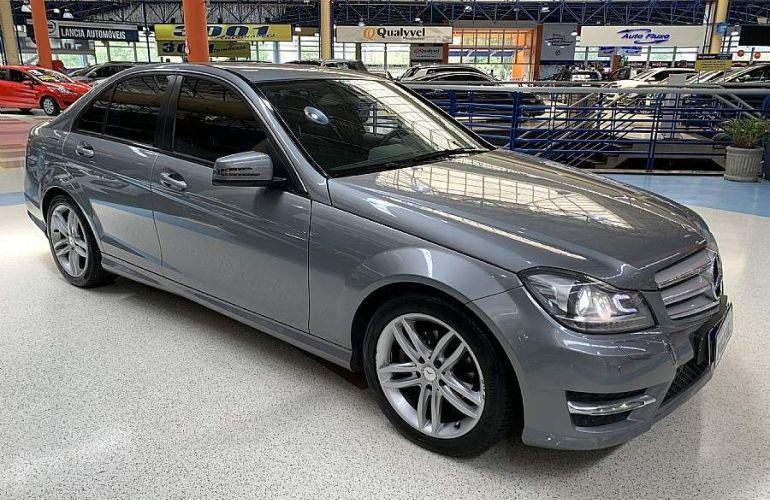 Mercedes-Benz C 180 1.6 Cgi Exclusive 16V Turbo - Foto #1