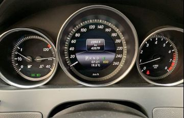 Mercedes-Benz C 180 1.6 Cgi Exclusive 16V Turbo - Foto #8