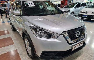 Nissan Kicks 1.6 16V S