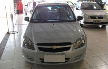 Chevrolet Celta LS 1.0 VHCE 8V Flexpower