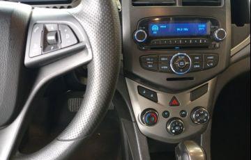 Chevrolet Sonic 1.6 LT 16v - Foto #6