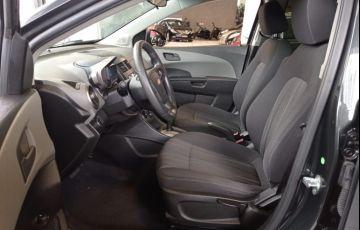 Chevrolet Sonic 1.6 LT 16v - Foto #7