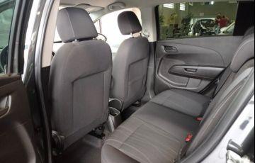 Chevrolet Sonic 1.6 LT 16v - Foto #8
