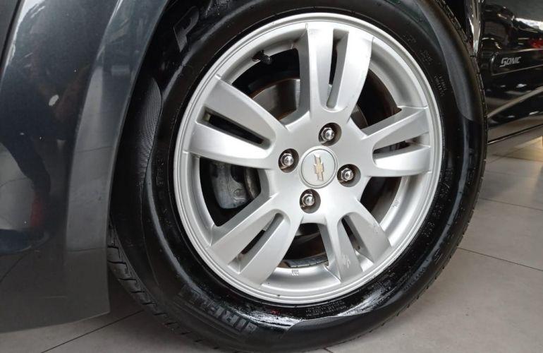 Chevrolet Sonic 1.6 LT 16v - Foto #10