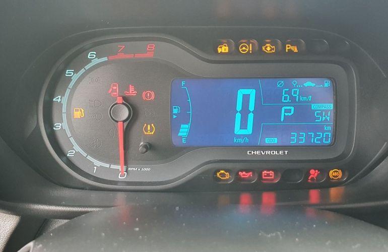 Chevrolet Spin 1.8 Advantage 8v - Foto #7