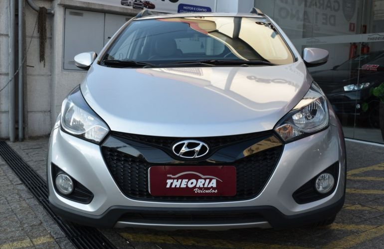 Hyundai Hb20x 1.6 16V Premium - Foto #1