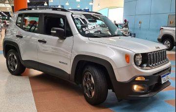 Jeep Renegade 1.8 16V Sport