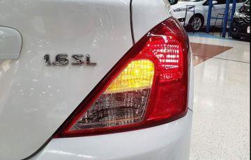 Nissan Versa 1.6 SL 16v - Foto #6