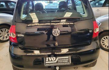 Volkswagen Fox 1.6 Mi Plus 8v - Foto #5