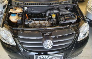 Volkswagen Fox 1.6 Mi Plus 8v - Foto #6