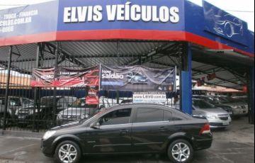 Chevrolet Vectra 2.0 MPFi Elegance 8V 140cv