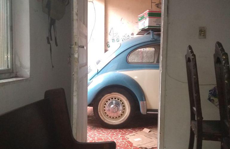 Volkswagen Fusca 1500 - Foto #4