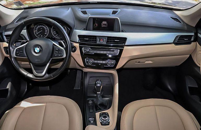 BMW X1 2.0 16V Turbo Sdrive20i - Foto #5