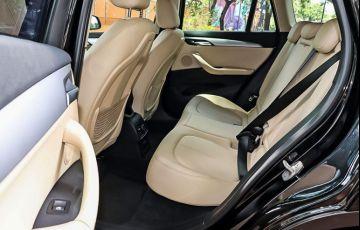 BMW X1 2.0 16V Turbo Sdrive20i - Foto #7