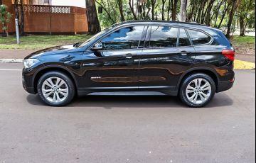 BMW X1 2.0 16V Turbo Sdrive20i - Foto #10