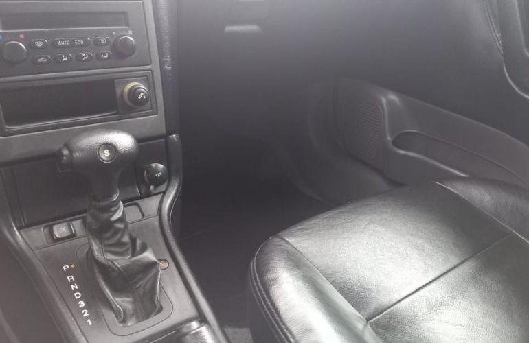 Chevrolet Astra 2.0 MPFi CD Sedan 8v - Foto #5