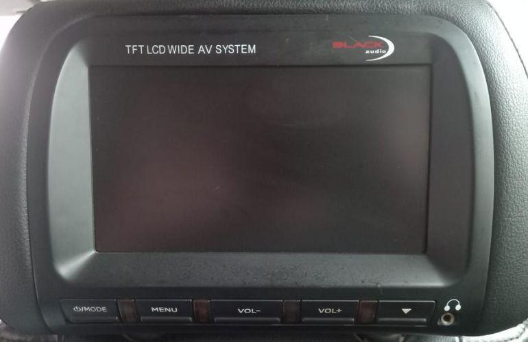 Chevrolet Astra 2.0 MPFi CD Sedan 8v - Foto #9