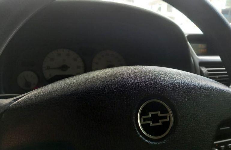 Chevrolet Astra 2.0 MPFi CD Sedan 8v - Foto #10