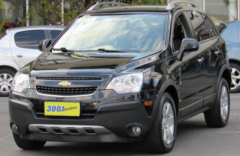 Chevrolet Captiva Sport 2.4 Sidi Ecotec 16v - Foto #1