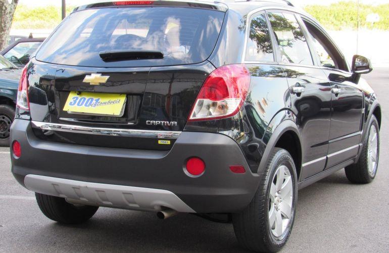 Chevrolet Captiva Sport 2.4 Sidi Ecotec 16v - Foto #2