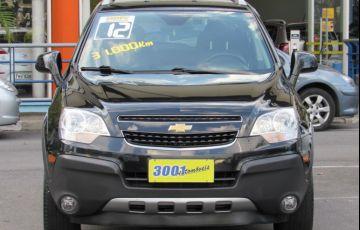 Chevrolet Captiva Sport 2.4 Sidi Ecotec 16v - Foto #3