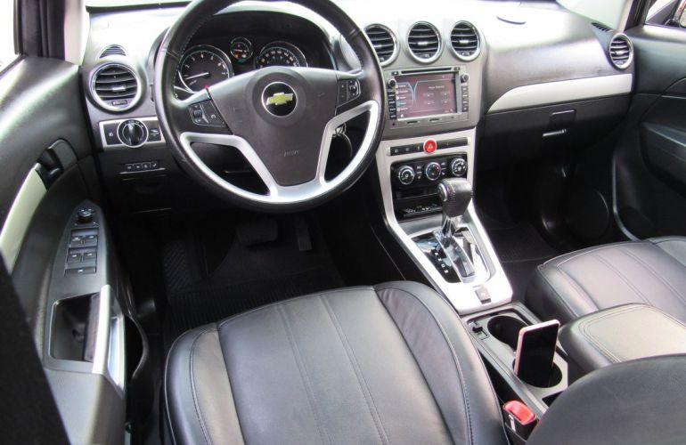 Chevrolet Captiva Sport 2.4 Sidi Ecotec 16v - Foto #5