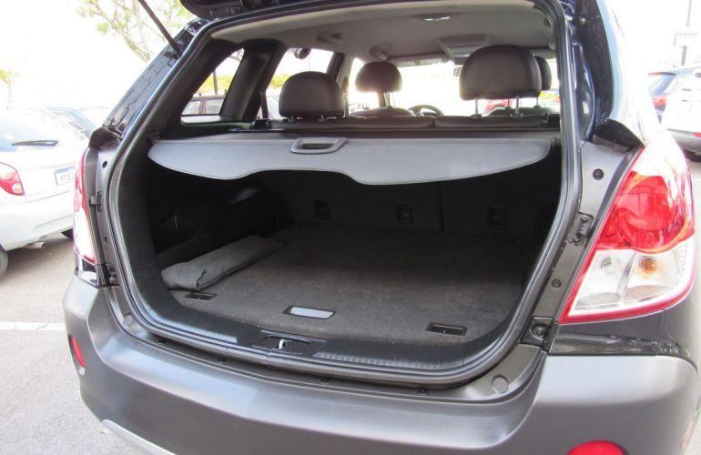 Chevrolet Captiva Sport 2.4 Sidi Ecotec 16v - Foto #8