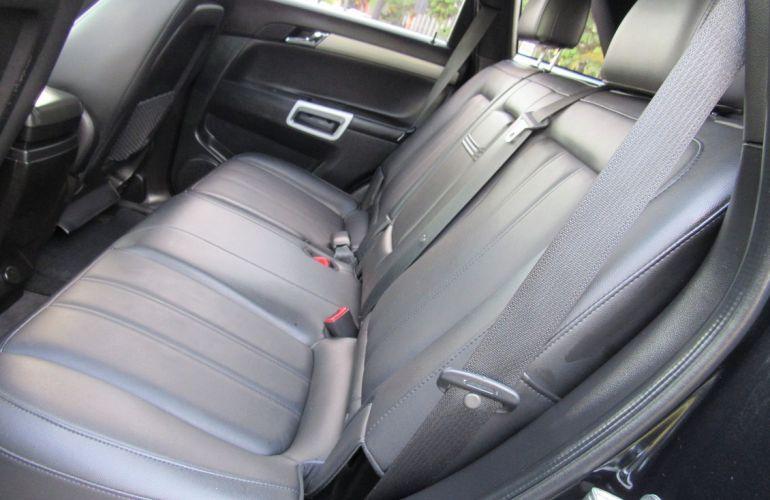 Chevrolet Captiva Sport 2.4 Sidi Ecotec 16v - Foto #10