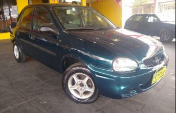 Chevrolet Corsa 1.0 MPFi Sedan 8v