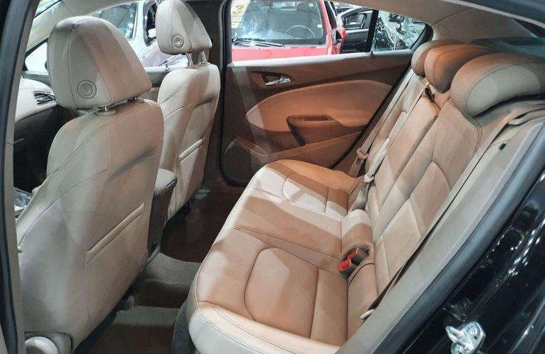 Chevrolet Cruze 1.4 Turbo Sport6 LTZ 16v - Foto #7