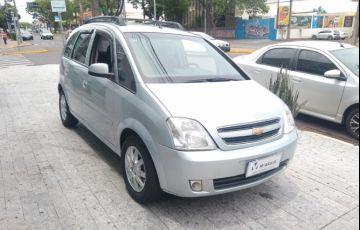 Chevrolet Meriva Premium 1.8 (Flex) (easytronic) - Foto #1