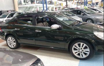 Chevrolet Vectra 2.0 MPFi Elite 8V 140cv