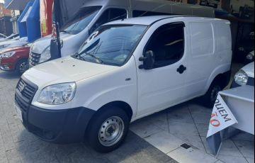Fiat Doblo 1.8 MPi Cargo 16v