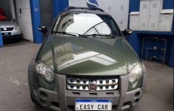 Fiat Palio 1.8 MPi Adventure Locker Weekend 8v