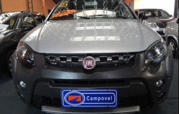 Fiat Palio Weekend Adventure 1.8 16V (Flex)