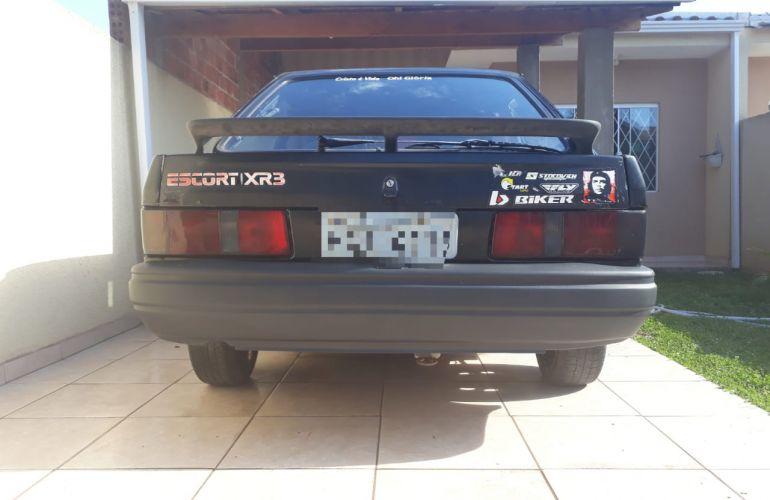 Ford Escort Hatch XR3 1.6 - Foto #1
