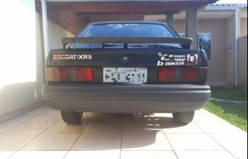 Ford Escort Hatch XR3 1.6