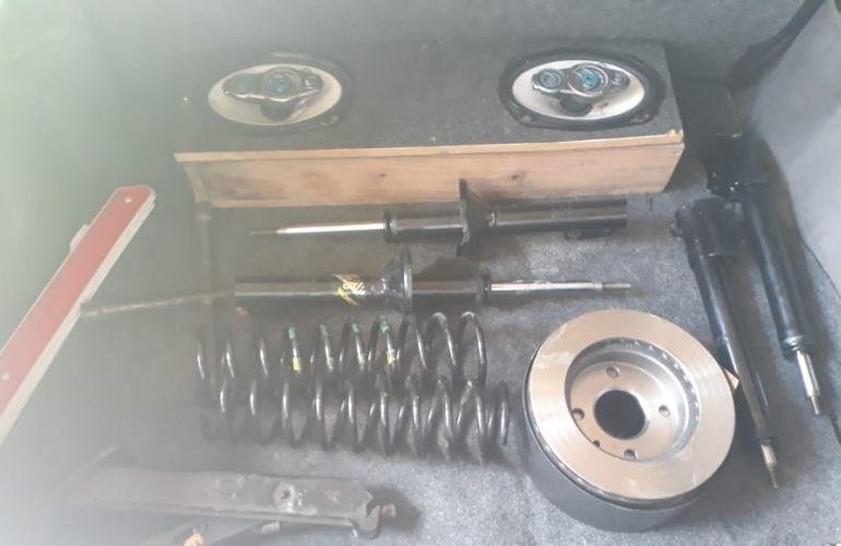 Ford Escort Hatch XR3 1.6 - Foto #2
