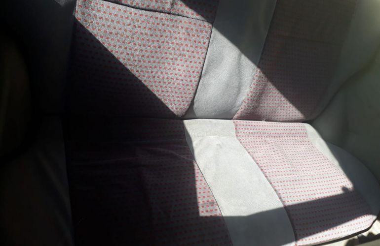Ford Escort Hatch XR3 1.6 - Foto #9