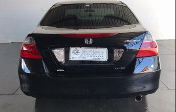 Honda Accord 2.0 LX 16v - Foto #4