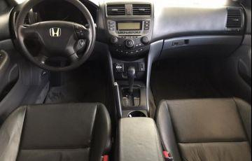 Honda Accord 2.0 LX 16v - Foto #5