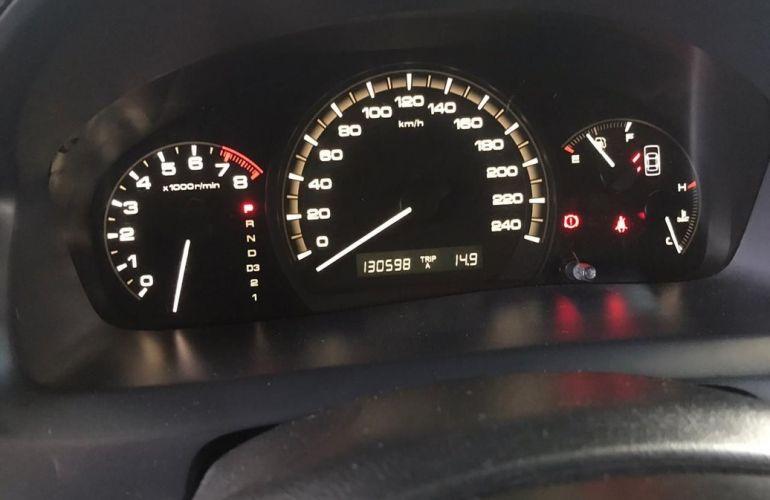 Honda Accord 2.0 LX 16v - Foto #7