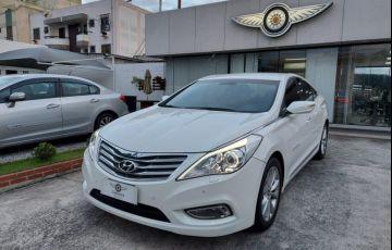 Hyundai Azera 3.0 MPFi GLS V6 24v - Foto #1