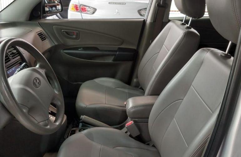 Hyundai Tucson 2.0 MPFi GLS Base 16V 143cv 2wd - Foto #4