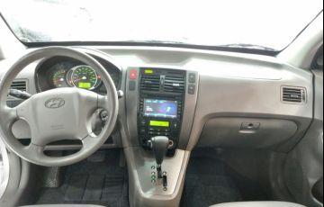 Hyundai Tucson 2.0 MPFi GLS Base 16V 143cv 2wd - Foto #6